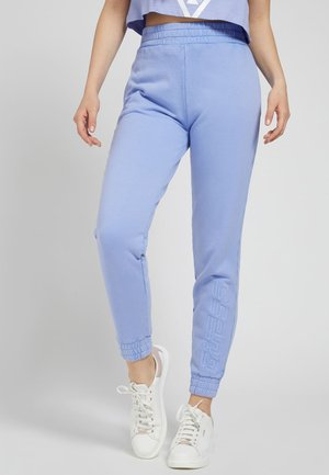 Tracksuit bottoms - violett