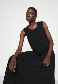 By Malene Birger - ELIYA - Maxi dress - black - 3