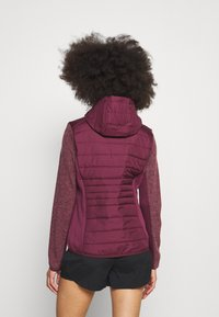Regatta - PEMBLE HYBRID - Fleece jacket - fig - 2