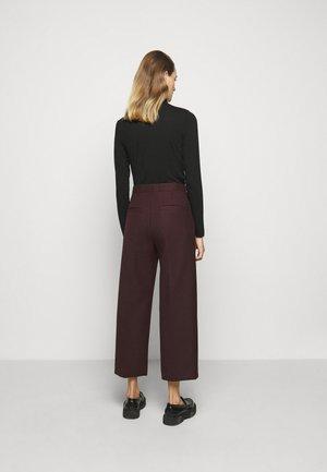 ATLANT - Trousers - rosala