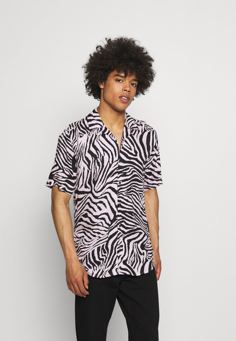 Only & Sons - ONSZEBRA LIFE - Shirt - winsome orchid