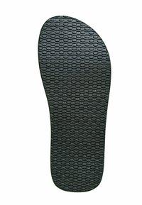 MADSea - T-bar sandals - dunkelblau - 3