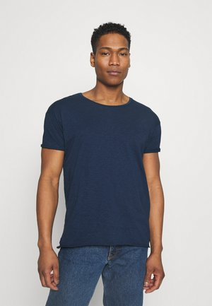 ROGER - T-shirt basique - blueberry