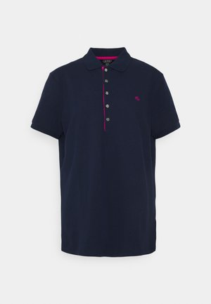 KIEWICK - Polo shirt - french navy