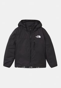 The North Face - REVERSIBLE PERRITO UNISEX - Giacca invernale - white/black - 2