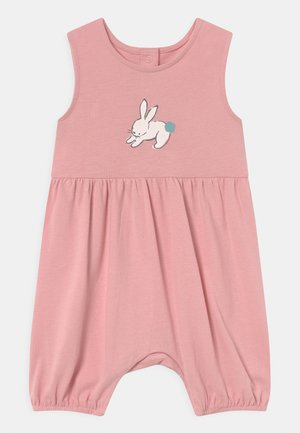 BABY BUNNY - Jumpsuit - pink
