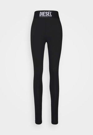 FAUSTIN TROUSERS - Pantaloni del pigiama - black