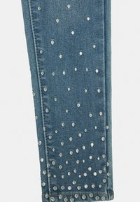 Levi's® - 710 SUPER SKINNY FIT - Jeans Skinny - sparkly night - 2
