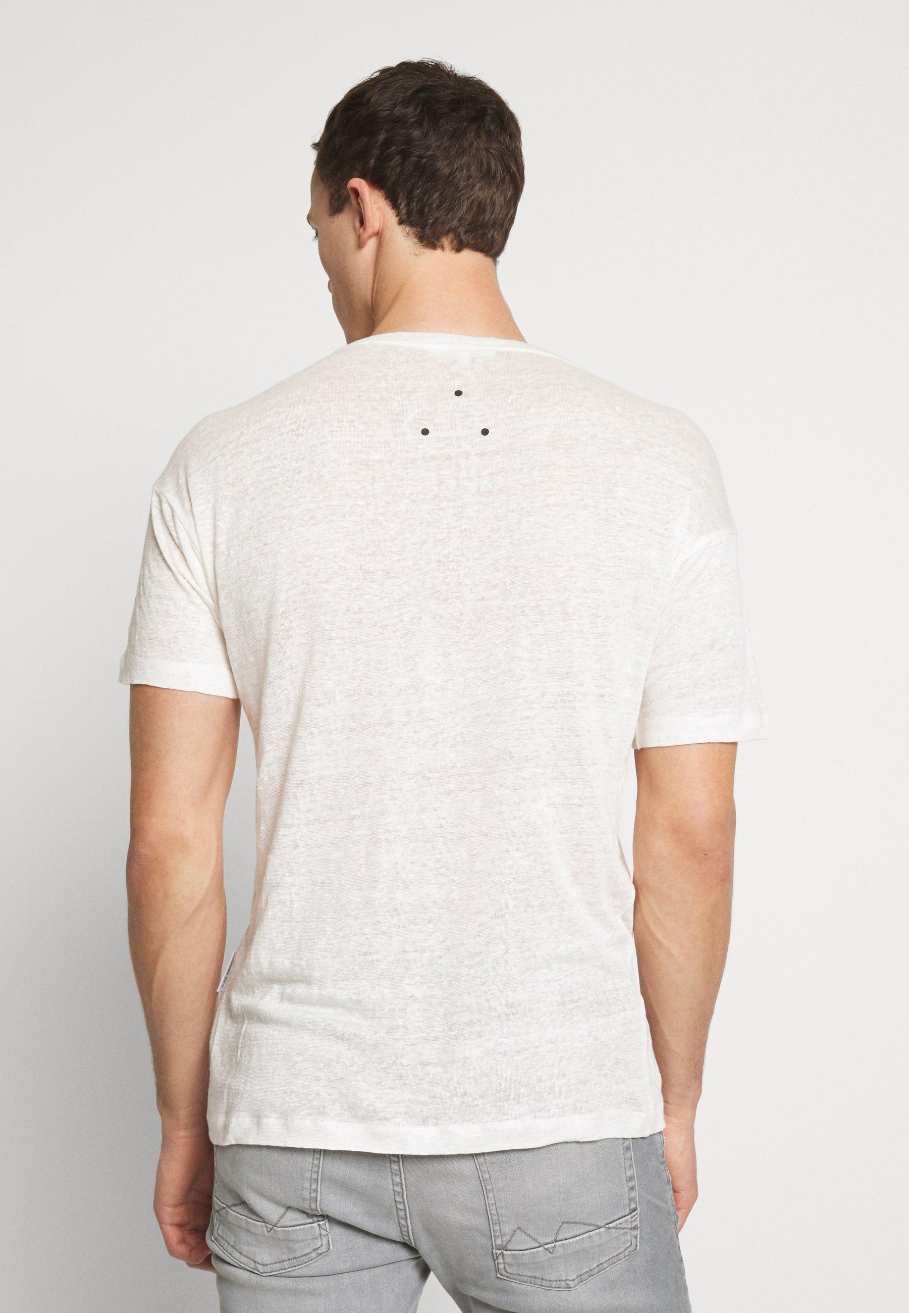Be Edgy BEJAKE - T-shirts med print - black