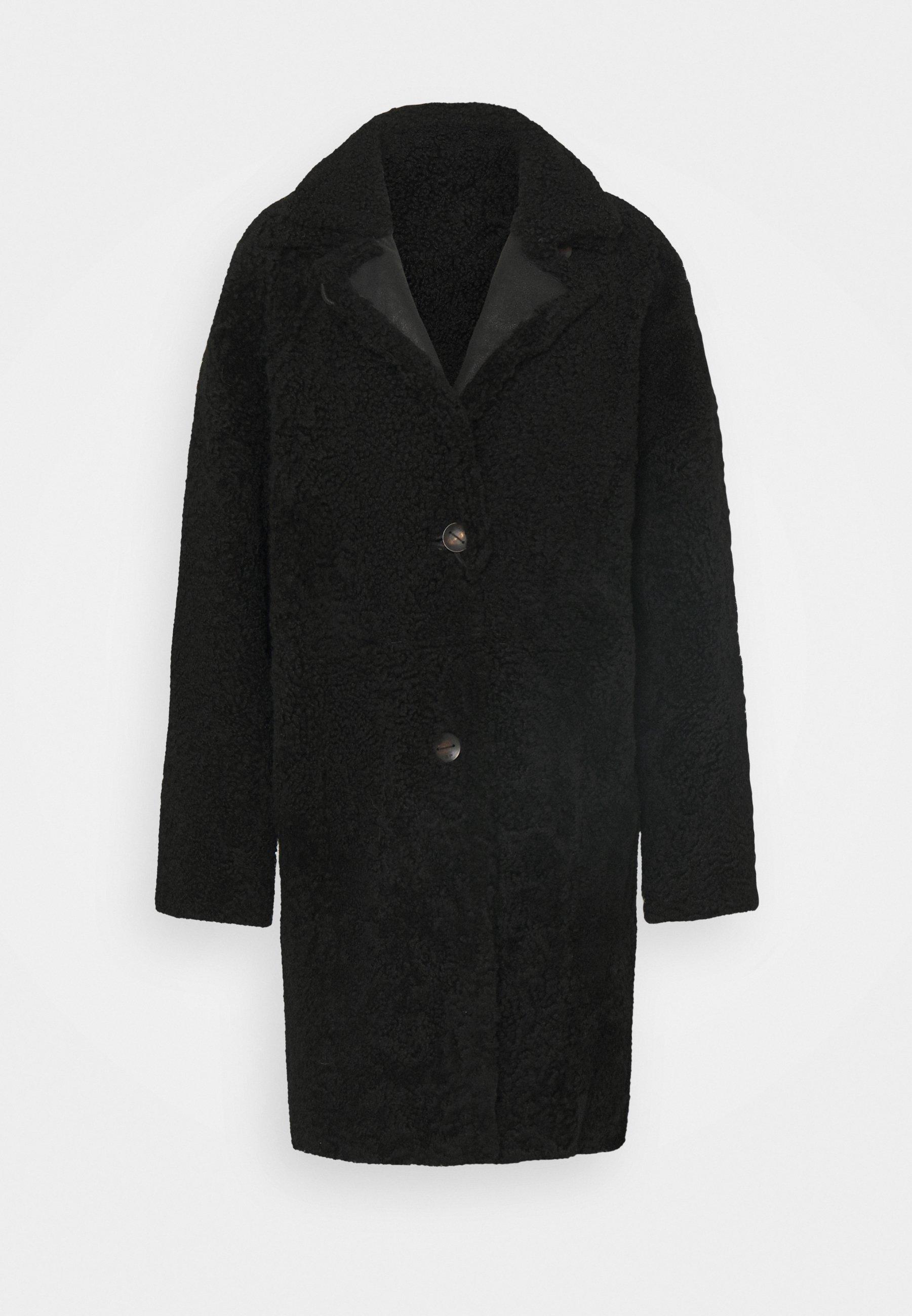 Damen REVERSIBLE CURLY FLORANCE - Klassischer Mantel