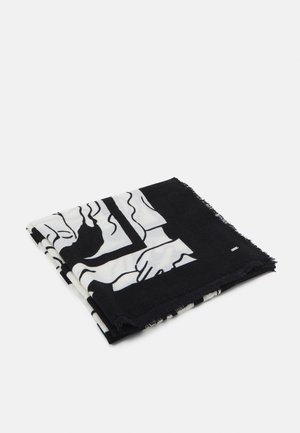 APICO - Foulard - black