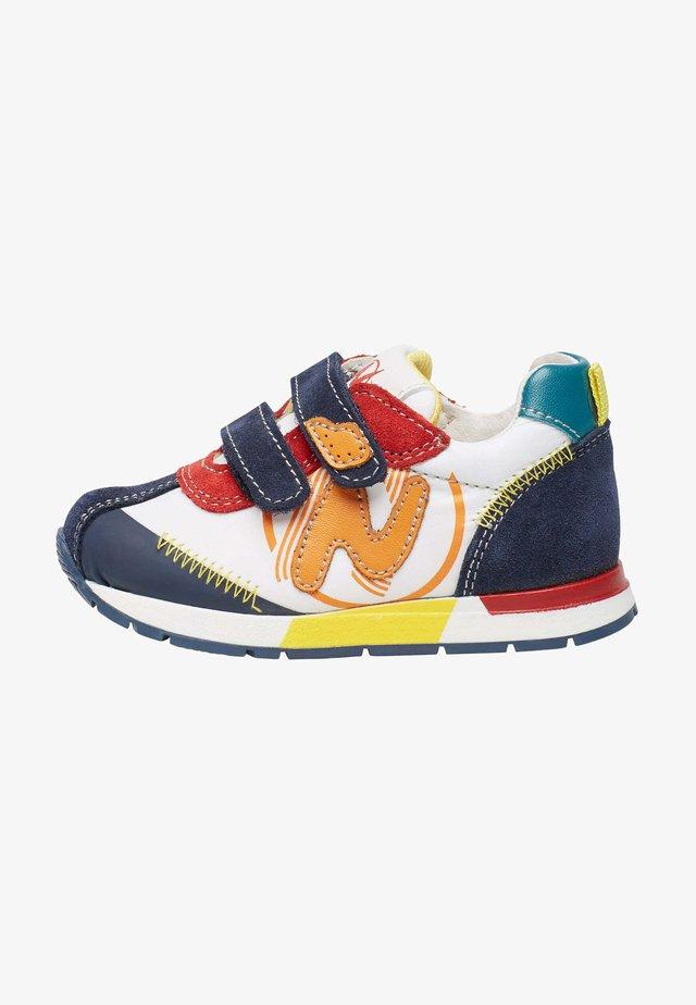 FRESH VL - Sneakers basse - blau