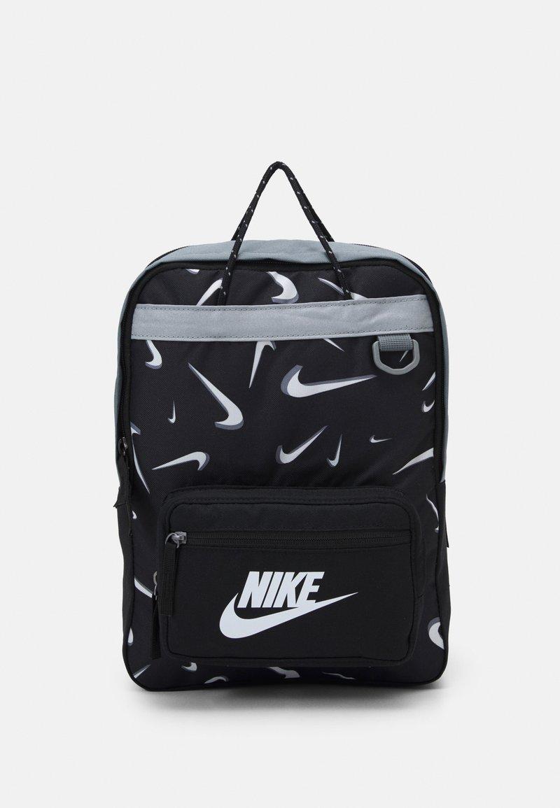 Nike Sportswear - TANJUN - Mochila - black/white