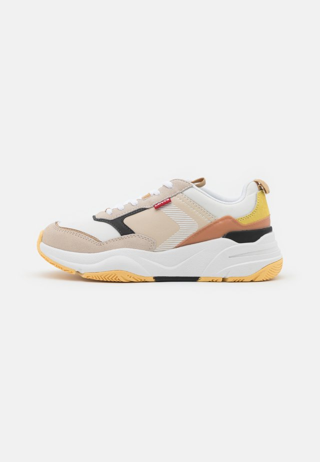 WEST - Trainers - beige