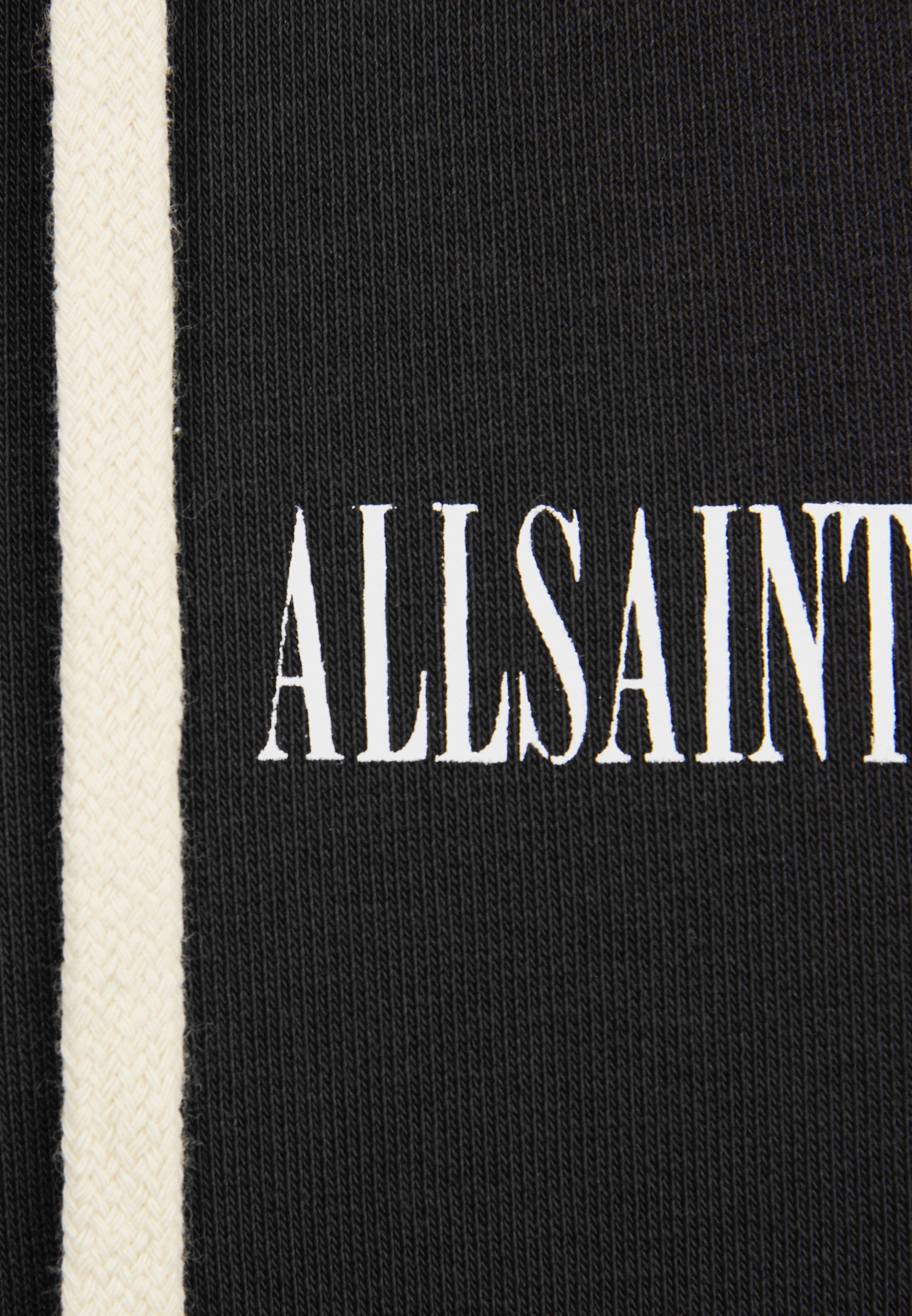Szczególna zniżka Gorąca wyprzedaż AllSaints Top - black | Odzież męska 2020 eNgWZ