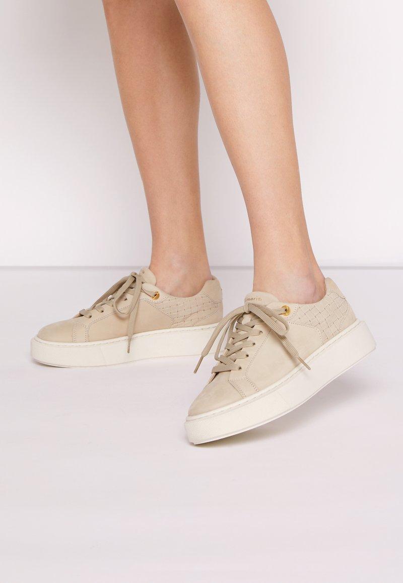 Tamaris - Sneakers - antelope