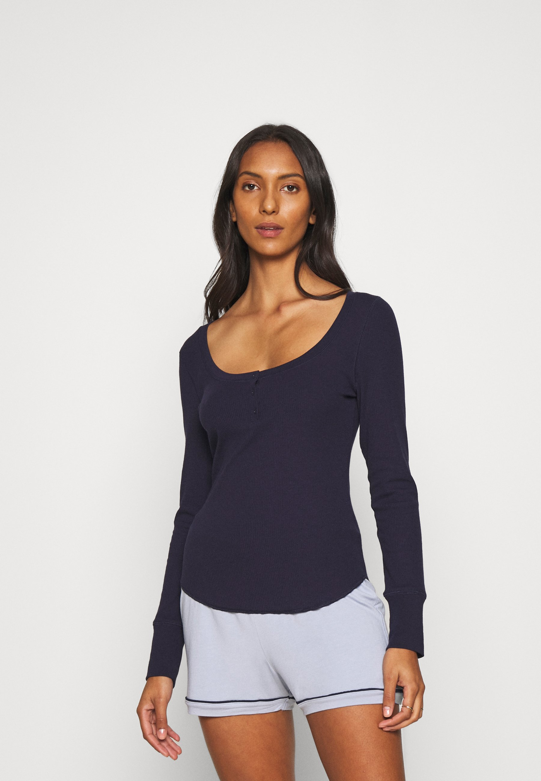 Women HENLEY - Pyjama top