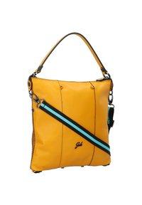 Gabs - Handbag - yellow - 2