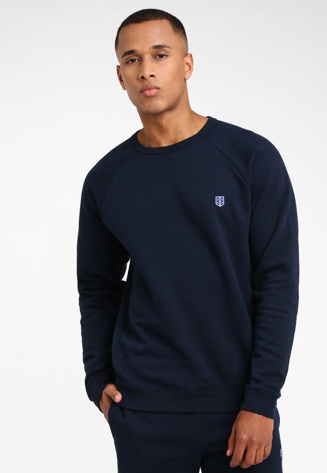 VINCENT - Sweatshirt - blue