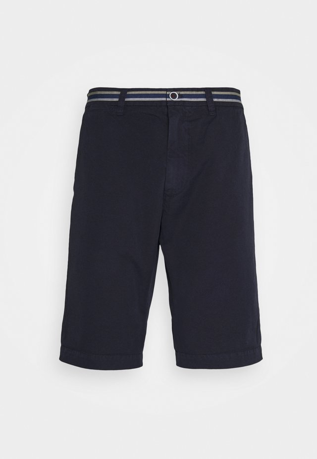 LONDONSUMMER - Shorts - dark blue