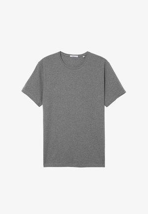 T-paita - grey melange