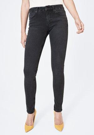 KAR-LIE - Jeans Skinny Fit - anthra