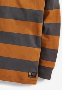 Next - Long sleeved top - brown - 2