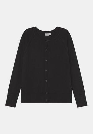 NKFVIONI - Vest - black