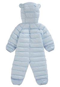 Töastie - CLOUD - Snowsuit - skye blue - 1