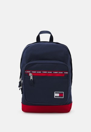 CASUAL UTILITY BACKPACK - Reppu - twilight navy