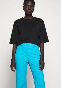 J.CREW - SPRING FEVER PANT - Trousers - monaco blue - 3