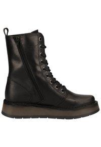 Fly London - Platform ankle boots - black - 6