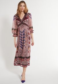 Ana Alcazar - Maxi dress - rosa - 3
