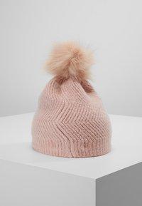 Anna Field - Muts - pink - 2
