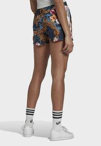 adidas Originals - SHORT - Shorts - multicolour - 2