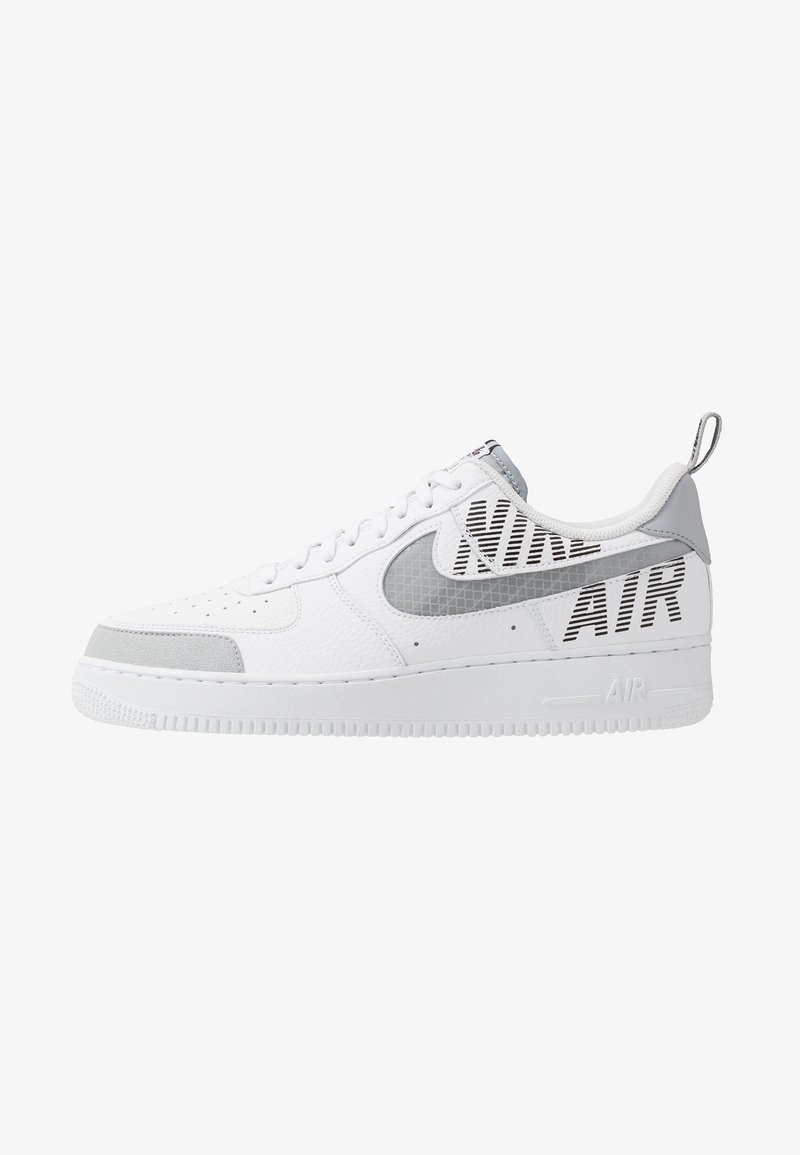 Nike Sportswear - AIR FORCE 1 '07 LV8 - Sneakers basse - white/wolf grey/black