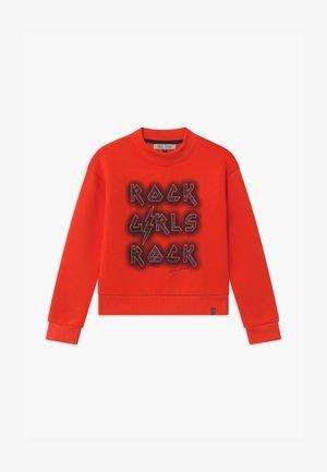 YULE  - Sweater - orange
