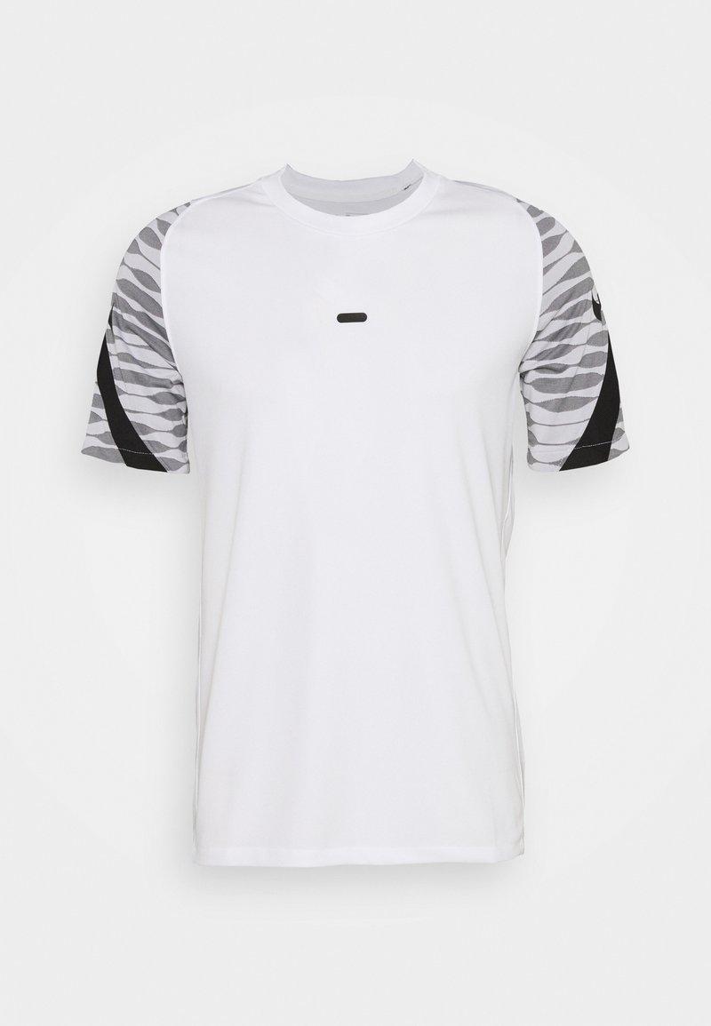 Nike Performance - STRIKE 21 - Treningsskjorter - white/black/black/black