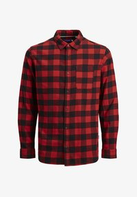 Jack & Jones - JORCHESTER - Shirt - fiery red - 2