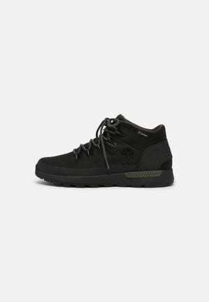 SPRINT TREKKER MID WP ULTD - High-top trainers - black/olive