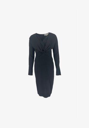 REGINA - Day dress - black