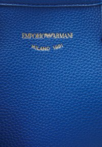 Emporio Armani - Kabelka - bluette/verde - 6