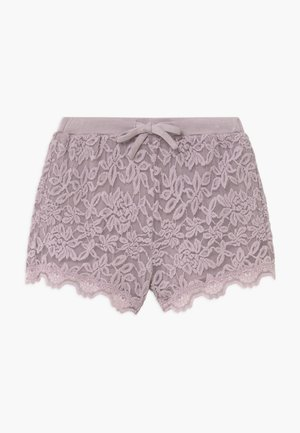 DELICIA - Shorts - iris purple