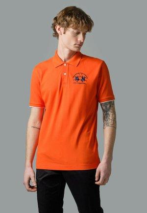 Poloshirt - orange