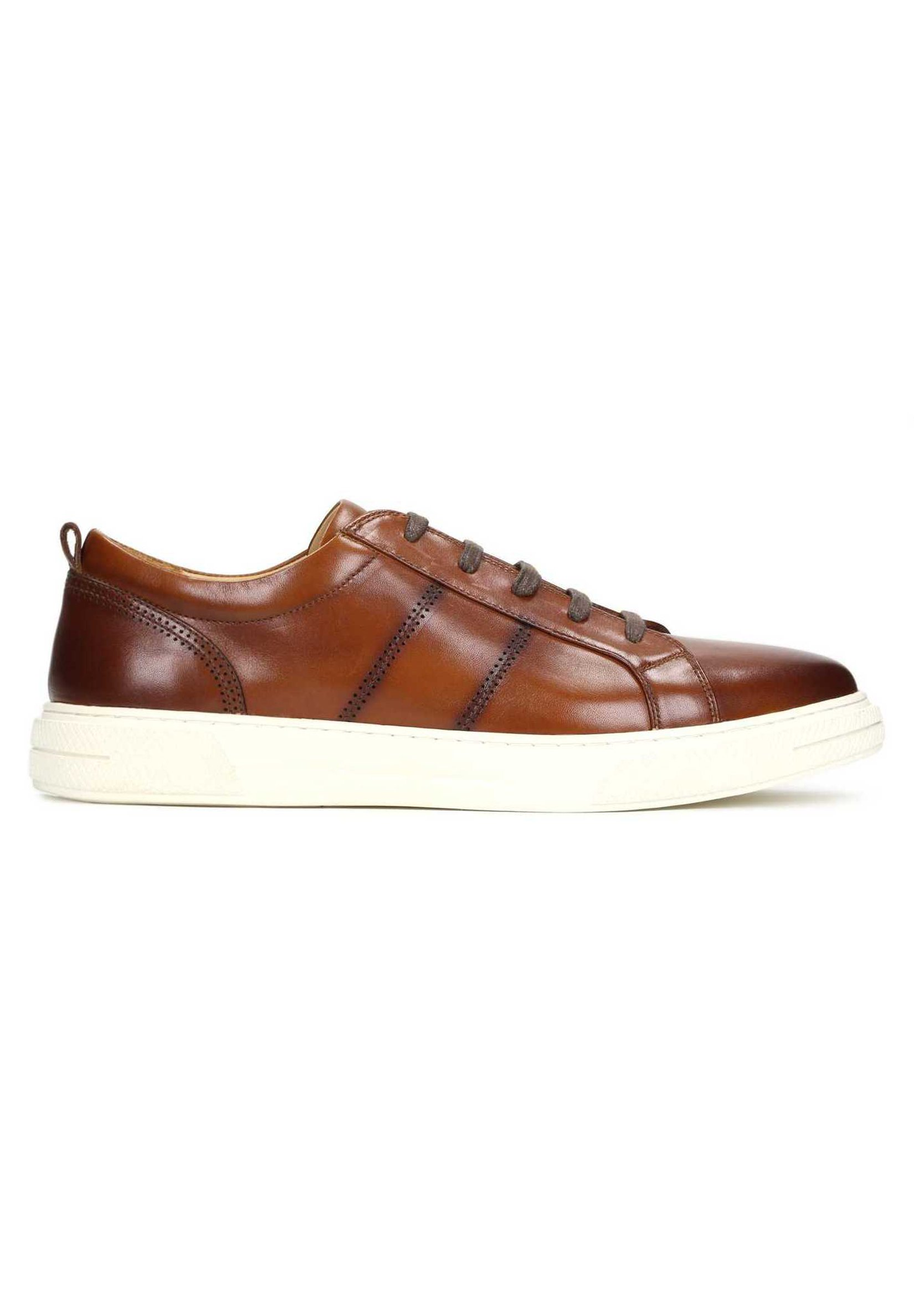 Homme AMOS - Baskets basses