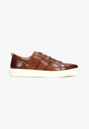 AMOS - Trainers - brown