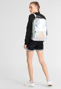 Spiral Bags - UNISEX - Batoh - silver rave - 1