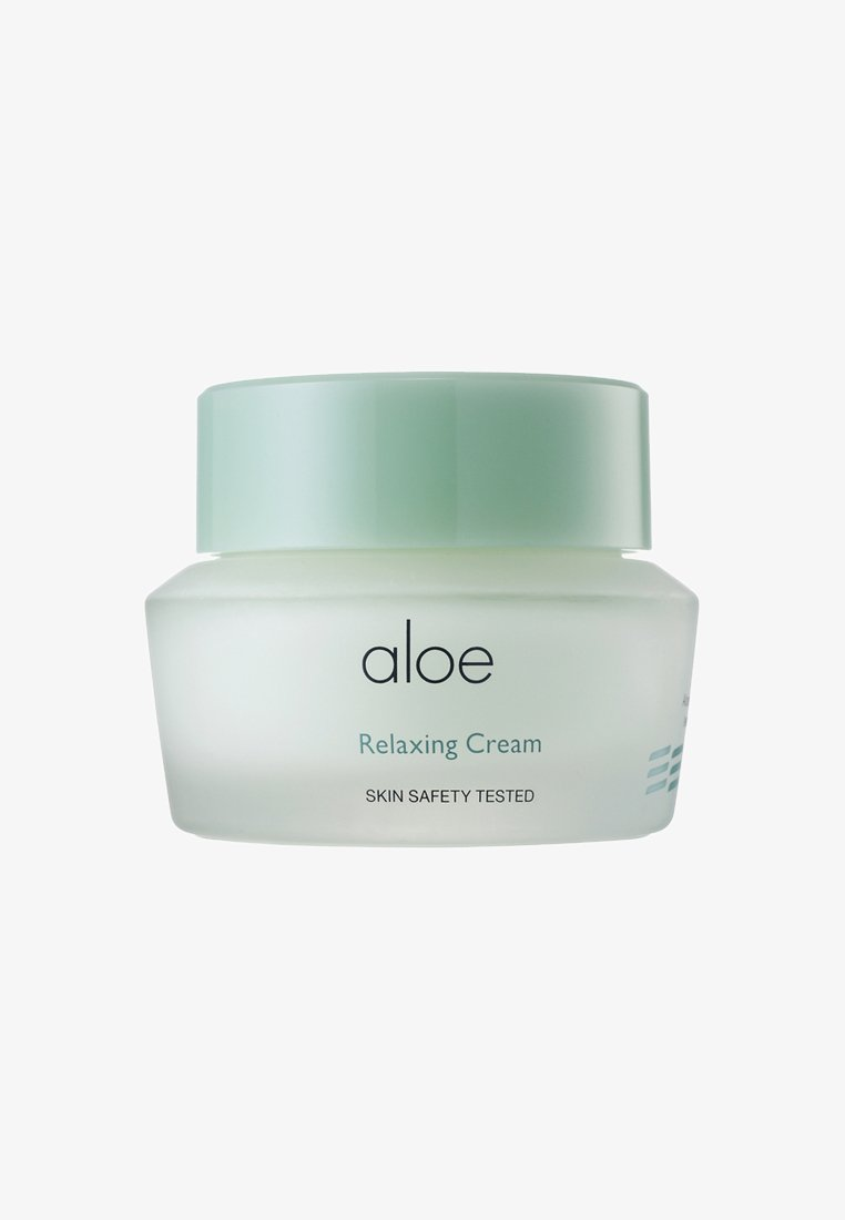 it's skin - ALOE RELAXING CREAM 50ML - Face cream - neutral
