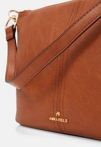 Anna Field - Sac à main - cognac - 4