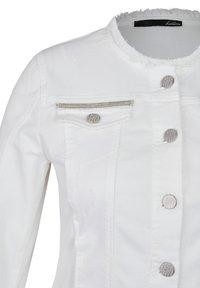 LeComte - Denim jacket - weiss - 2